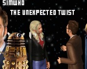 The Sims 3 – Doctor Who Is Among Us (9) – Two Tenths & Bad Quality Pancakes