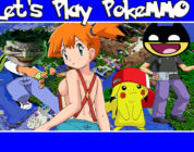 PokeMMO Let's Play # 4 It's A New Day