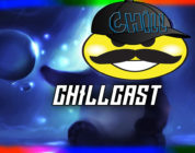 NBA, CFB, Net Neutrality, Game Of The Year, Chillcast #13
