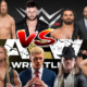 AEW VS WWE (Double or Nothing Thoughts)
