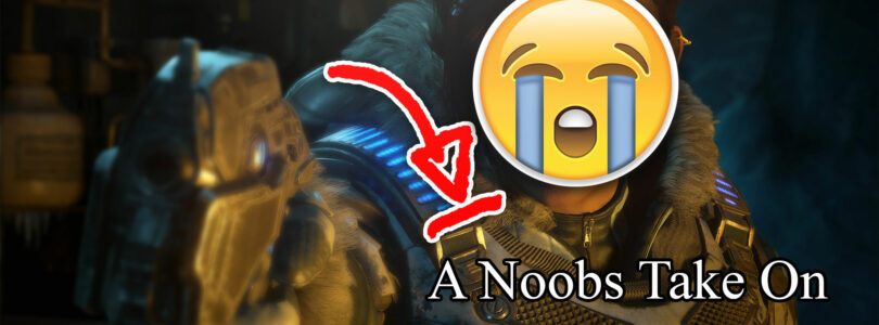 A Noobs Take On Gears 5 Technical Test
