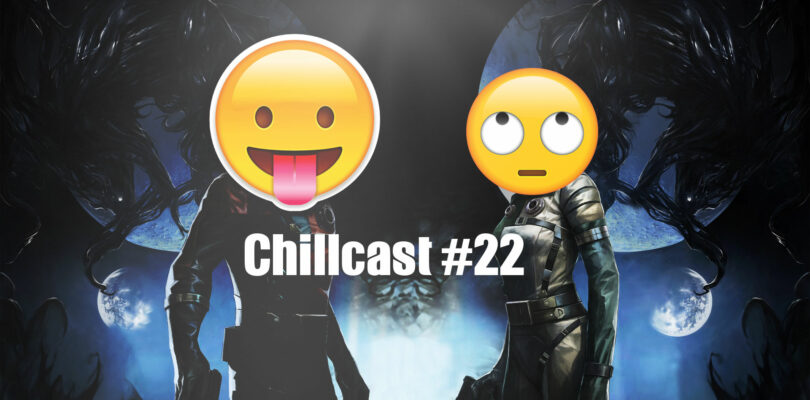 CFB, Roosterteeth, Dating, Prey (Revisted) Chillcast #22